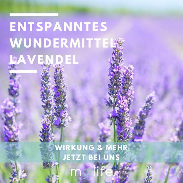 Vintage Lavendel l mild zur Haut sanft zur Seele