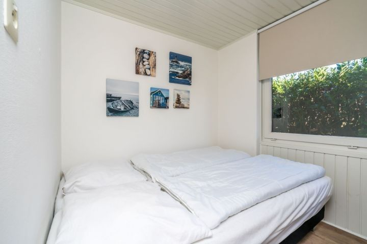 Schlafzimmer 1 Mit 2 Einzelboxspringbetten Erdgeschoss Haus Deko Zimmer Ferienhaus