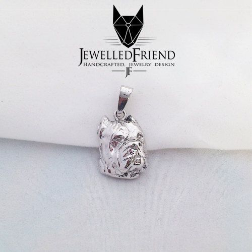 Cane corso jewelry pendant-Sterling Silver-Personalized Pet Necklace-Dog lover gift-Custom Dog Necklace-Pet Memorial Gift-Dog Mom Gift by jewelledfriend. Explore more products on http://jewelledfriend.etsy.com