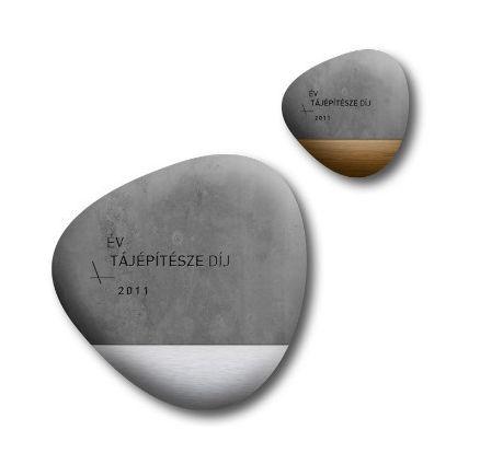 Stones | Crafty | Paperweights | Desktop decoration  | Concrete product design | Concrete design | Beton design | Betonlook | www.eurocol.com