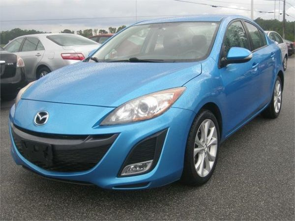 Used 2010 Mazda Mazda3 for Sale in Clayton, NC – TrueCar