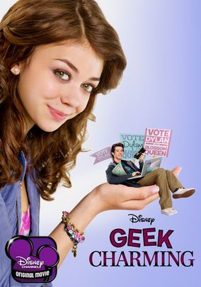 High school geek and filmmaker wannabe Josh clashes with popular diva Dylan when he makes her the subject of his documentary. But as they work together, they form an unlikely bond, and Dylan gains a new perspective on geeks -- and life.