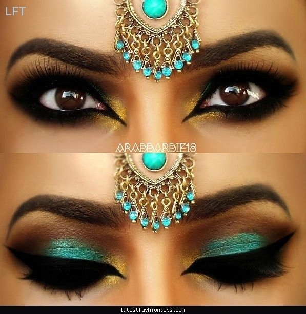 lft http://makeupbyevon.tumblr.com | I ♡ Makeup | Pinterest | Arab ...