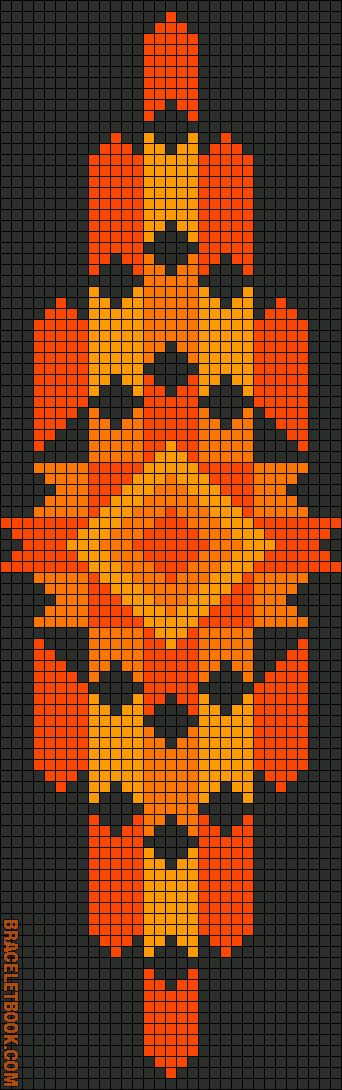 Rotated Alpha Pattern #11132 added by CWillard