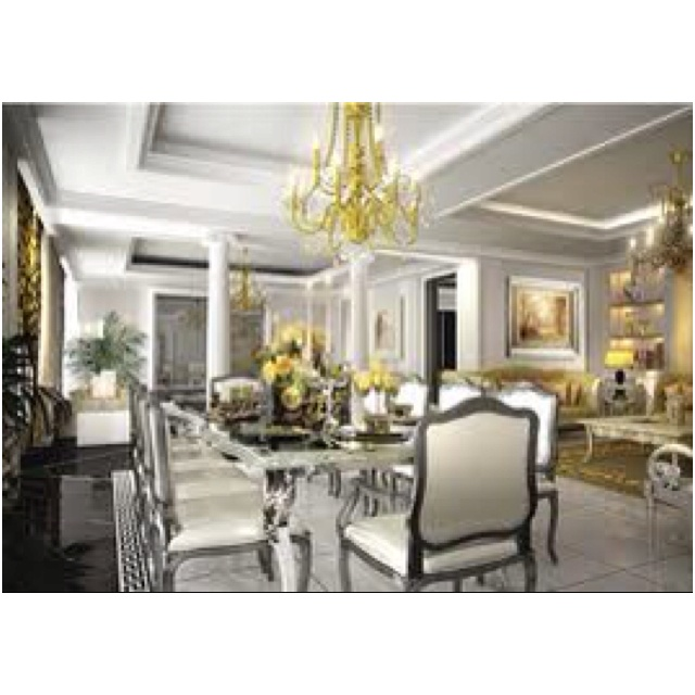 16 best My dream designer for the home.. Versace baby! images on ...