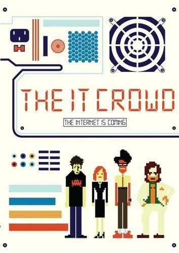 The IT Crowd: The Internet is Coming [DVD]