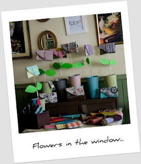 "Flower decoration!  Tobacco cases used!!!  ("",)"
