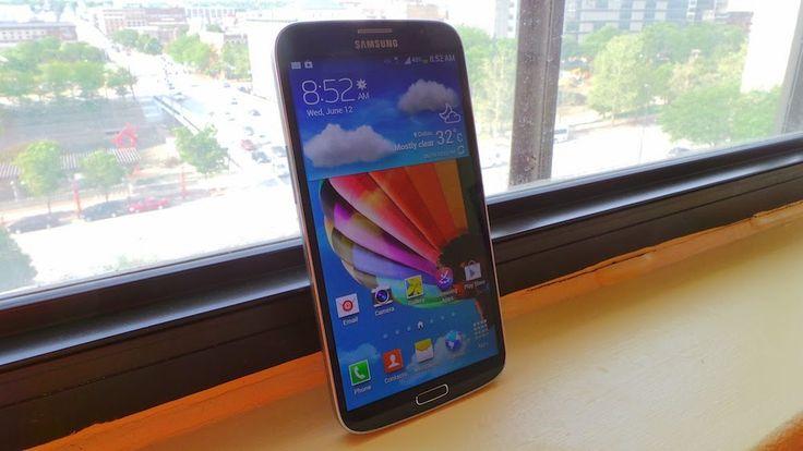 Samsung Galaxy Mega 2 - Spesifikasi Kelebihan Kekurangan