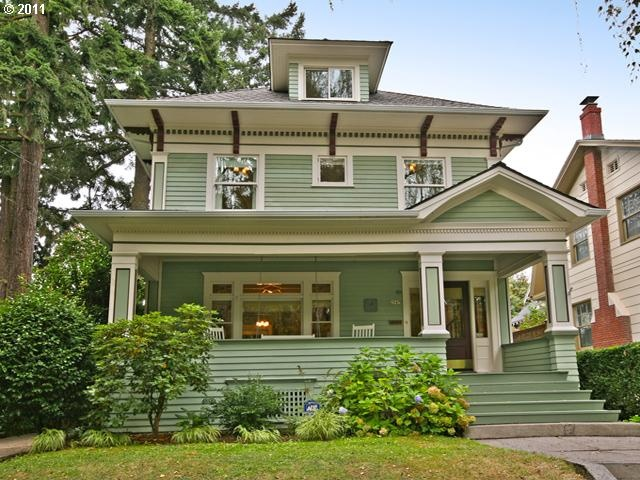54 best images about old portland craftsman on pinterest for Portland craftsman homes