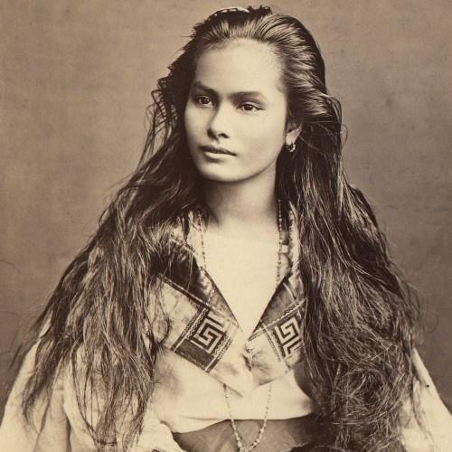 Luzon - 1892