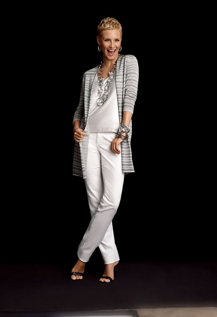 918 Best Fashion For Women Over 50 Images On Pinterest