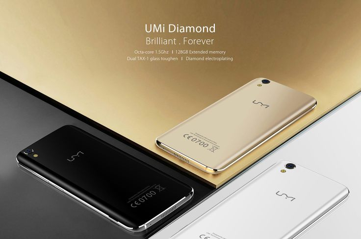 Umi Diamond, Special Offer from Gearbest  @  $99.99  !!!  http://www.mobilescoupons.com/coupons-deals/umi-diamond-special-offer-from-gearbest