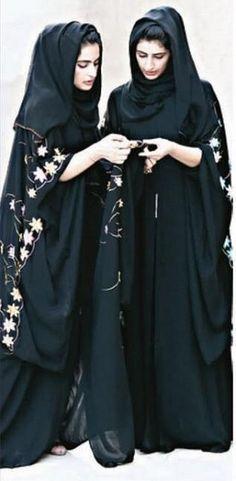 khaleej style