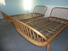 vintage ercol beds
