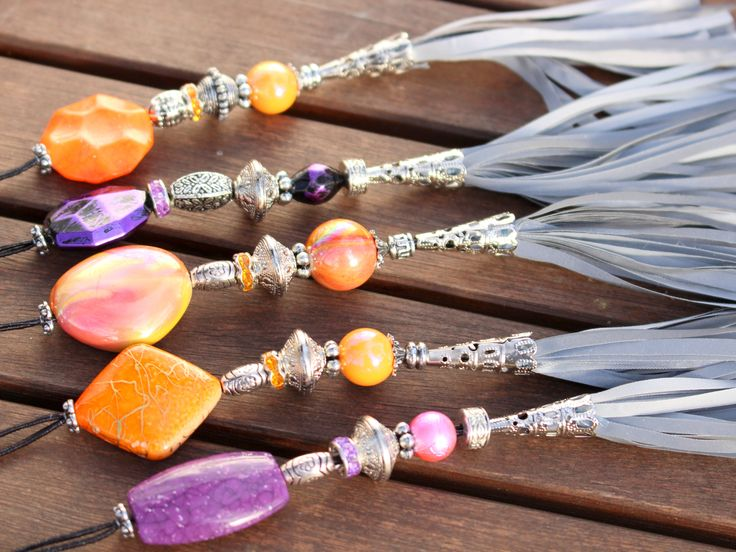 must have unique reflective tassels from - glittercraftshop.etsy.com