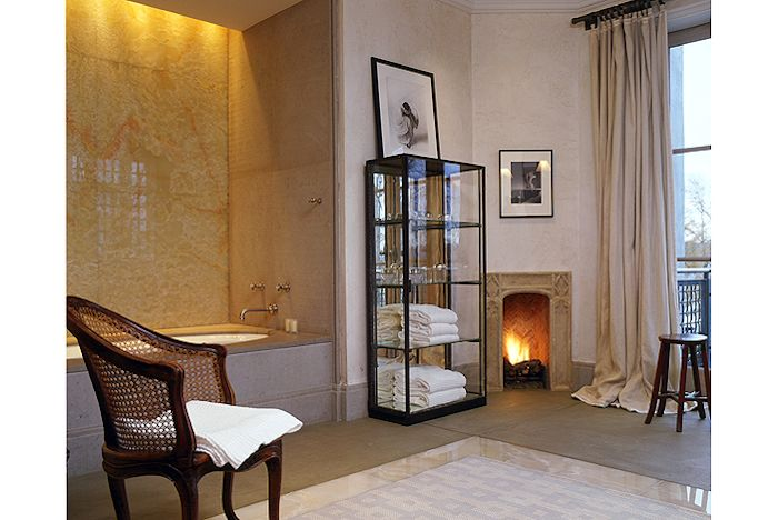 Fireplace For Small Spaces: Fireplaces And Mantels