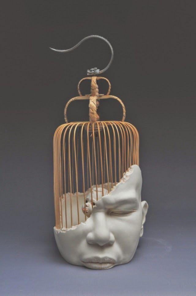 Johnson Tsang - Extraordinary Ceramics