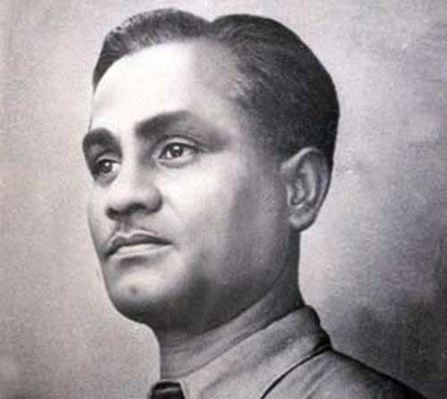 Dhyan Chand ( 29 August 1905 – 3 December 1979) was an Indian field hockey player, who is widely considered as the greatest field hockey player of all time