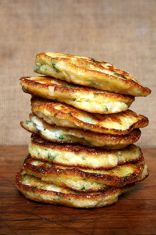 corn and jalapeno fritters