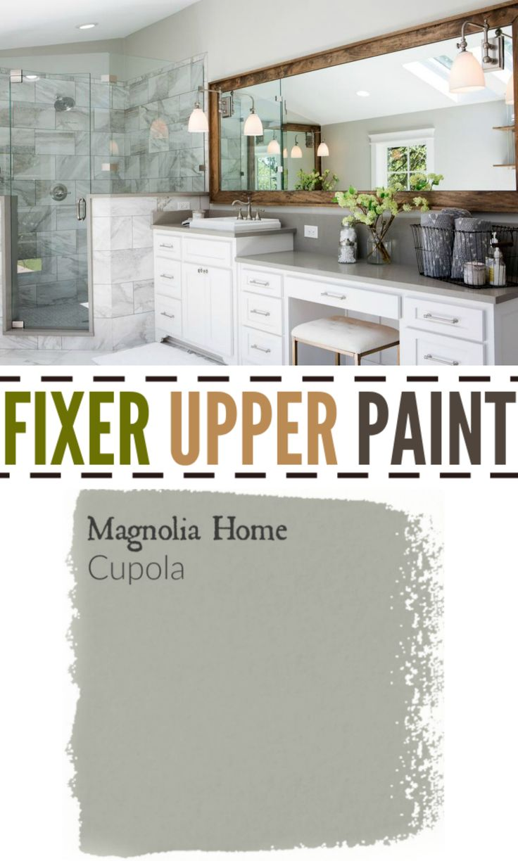 Best Whole House Paint To Use By Joanna Gaines