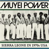 Sierra Leona in 1970s USA [LP] - Vinyl