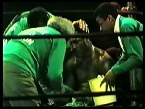 Flashback: 45th Anniversary Of Ali Vs. Frazier (Video) | BadCulture.net | By Jeandra LeBeauf