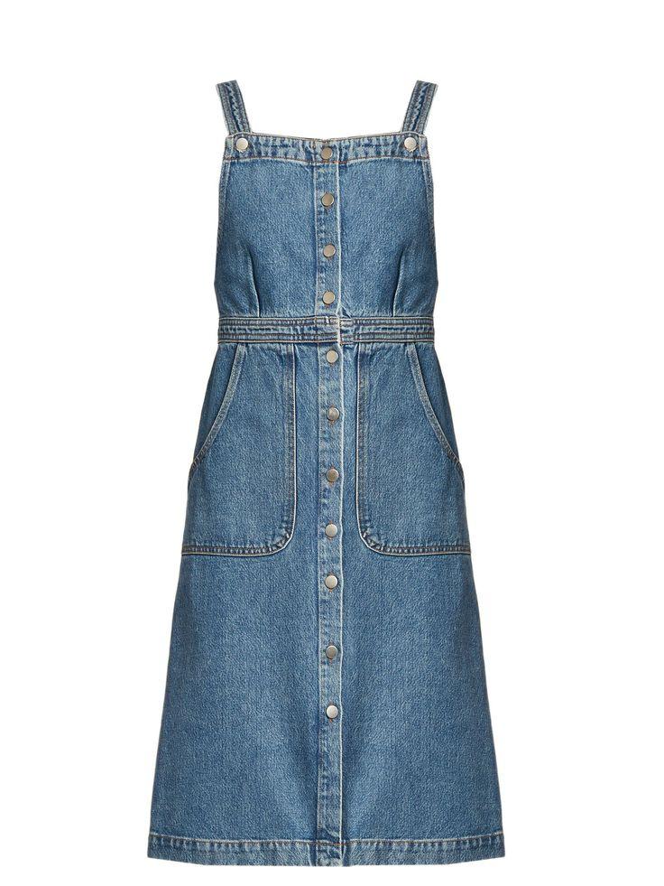 M.i.H Jeans - | Eastman Denim Dress