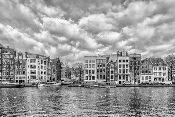 Staalkade Amsterdam