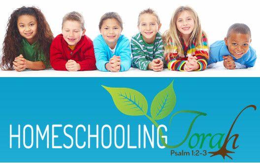 Homeschooling Torah - Torah Sisters