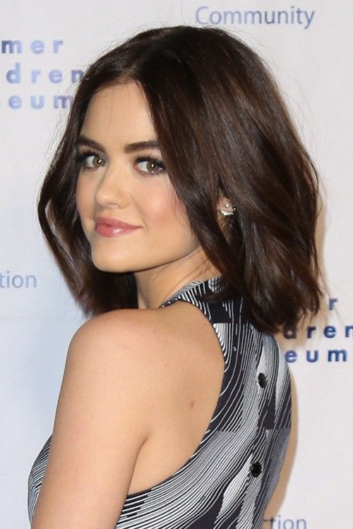 11/12/2015 - Lucy Hale - 15th Annual Zimmer Children's Museum Discovery Award Dinner - Arrivals - The Globe Theatre, 100 Universal City Plaza - Universal City, CA, USA - Keywords: Vertical, Portrait, Photography, Arts Culture and Entertainment, Attending, Celebrities, Celebrity, Person, People, Red Carpet Event, Annual Event, California Orientation: Portrait Face Count: 1 - False - Photo Credit: Guillermo Proano / PR Photos - Contact (1-866-551-7827) - Portrait Face Count: 1