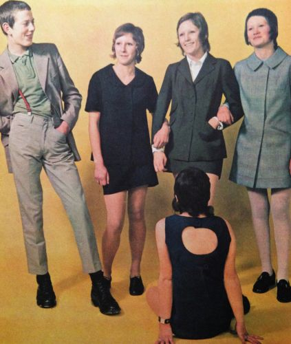 March 1970 skinhead themed fashion shoot.London skinhead blog at https://creaseslikeknives.wordpress.com/