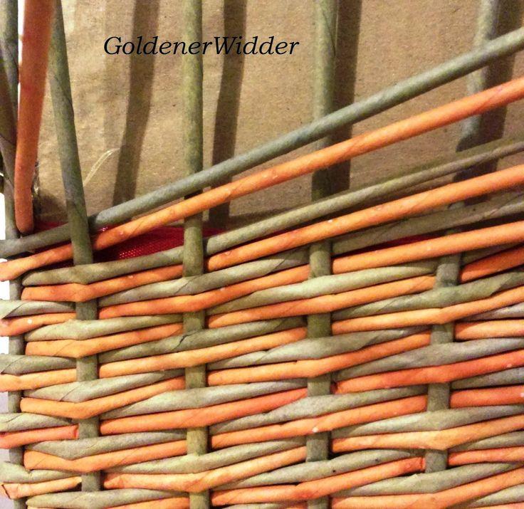 ferdefonás плетение из газет крышка с бортиком - Поиск в Google