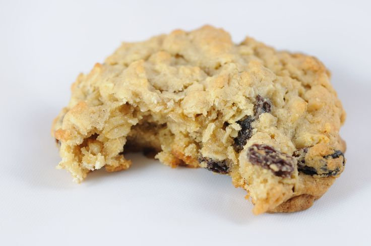 March 19: Happy #OatmealCookie Day!