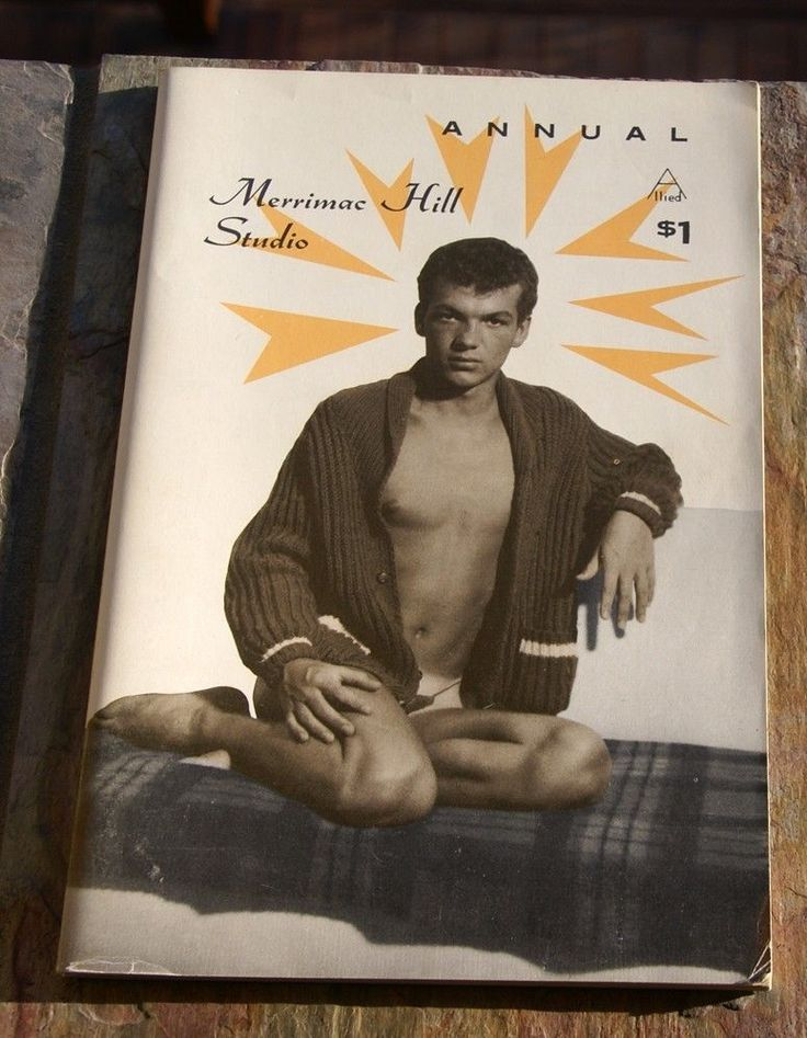 vtg 60's Grecian Guild Studio annual MAGAZINE body building posing gay interest   eBay