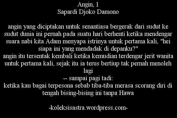Angin, 1