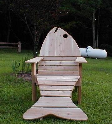 Free Adirondack Chair Footrest Plans Woodworking