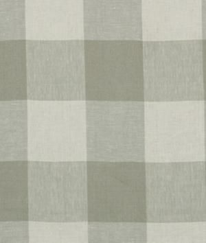 Robert Allen Grande Check Greystone: Grand Check, Grey Gray, Check Gingham, Greyston Fabrics, Gray Check, Allen Grand, Check Greyston, Gingham Fabrics, Country