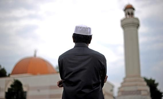 SeekersHub   Should I Marry Fearing to Fall Into Sin but Also Fearing to Be a Wrongdoer in Marriage?