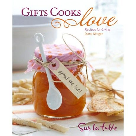 Diane Morgan - Gifts Cooks Love
