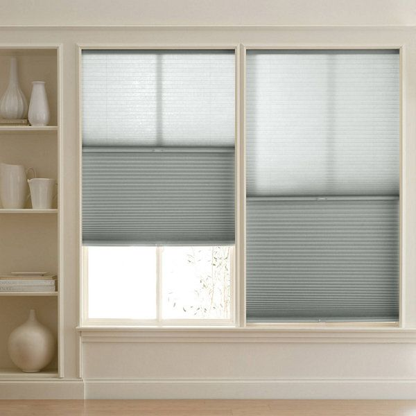 jcp home™ Room Darkening Day/Night Cordless Cellular Shade - JCPenney