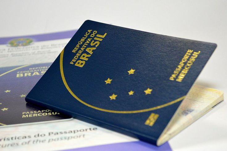 Quer tirar o passaporte brasileiro mas não sabe por onde começar? Aqui um passo a passo pra mostrar o quanto é simples. Boa Viagem!