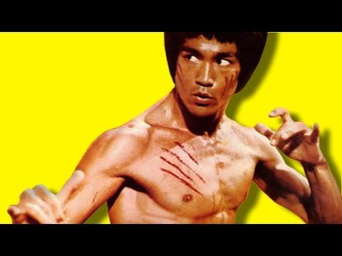 2013 New Released Bruce Lee Full Contact Sparring Colour Footage - YouTube
