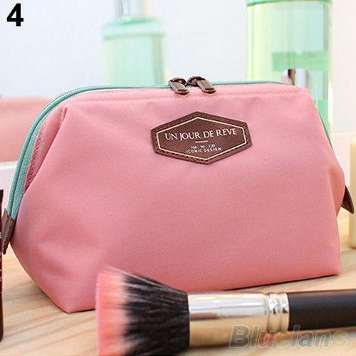 Ucuz son taşınabilir sevimli çok fonksiyonlu güzellik seyahat kozmetik çantası makyaj çanta çantası tuvalet, Satın Kalite Kozmetik Çanta & Kılıflar doğrudan Çin Tedarikçilerden: Tasarım basit, iyi tarzı, bu taşınabilir sevimli çok fonksiyonlu güzellik kozmetik çantası çok uygundur size zaman bir g