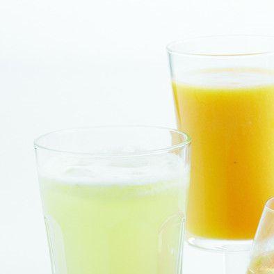 Receita Limonada por Equipa Bimby - Categoria da receita Bebidas