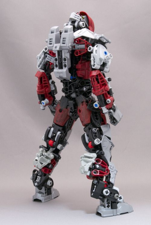 Huge!! sexy toys bionicles Romi really