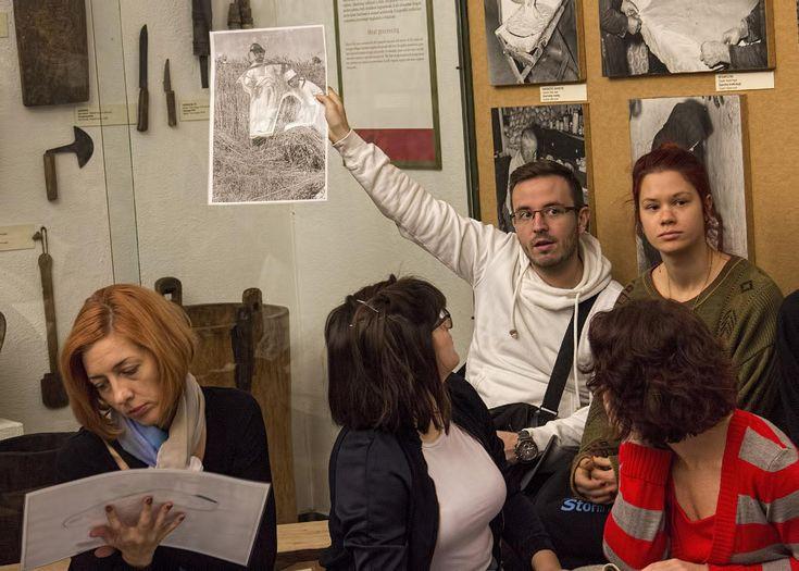 Búcsút vettünk a Néprajzi Múzeumtól Decembertől ugyanis a múzeum az állandó és az időszaki kiállításait, valamint a látogatásokat is kénytelen megszüntetni. #muzeum #museum #ethnography #neprjaz #topschool #okj #iskola #tanfolyam #oktatas #grafikus #education #museumeducation