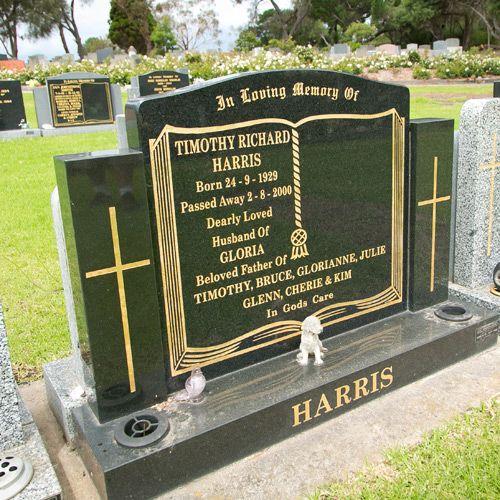 Melbourne Headstones