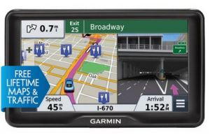 Got this today! What a great GPS for cars! http://truckertalk.org/best-truck-gps-to-buy/