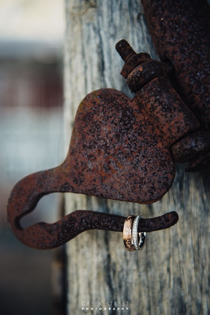 #weddingriings #outbackwedding