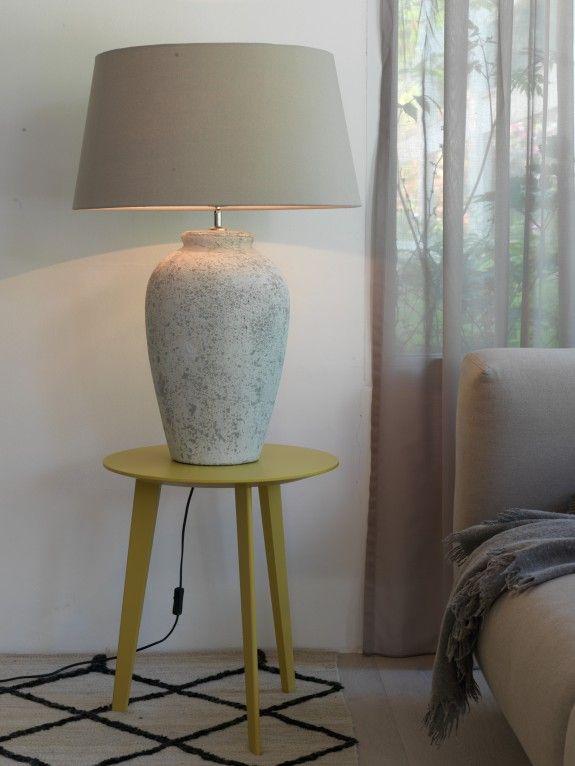 Almeria lamp, Pfister